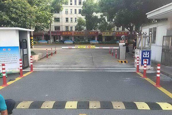 质量好的智能停车场管理系统_是不分环境下运行的