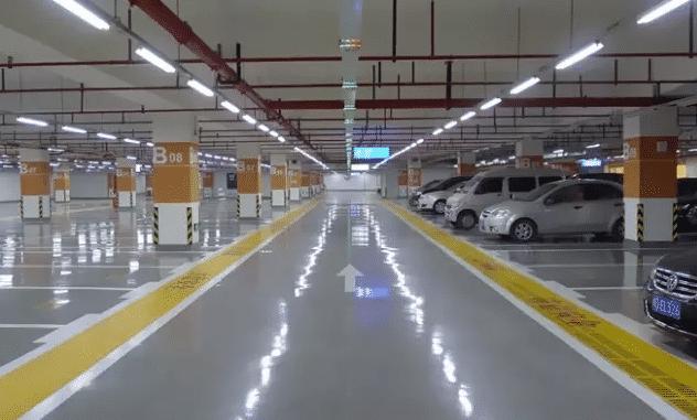 小区停车场系统解决和日常管理方案